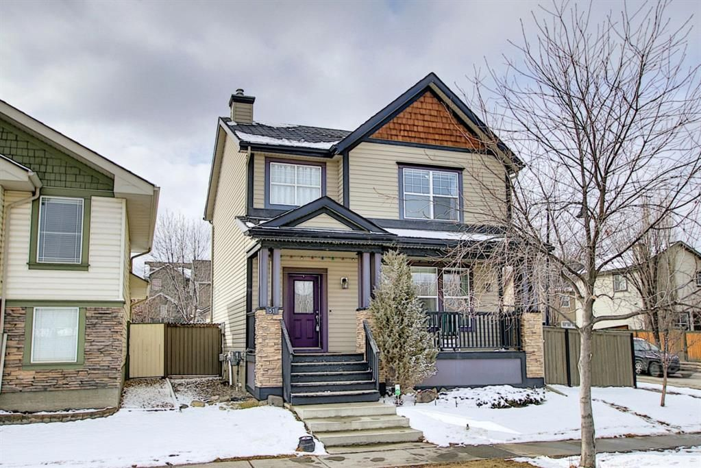 Main Photo: 51 Prestwick Street SE in Calgary: McKenzie Towne Detached for sale : MLS®# A1086286