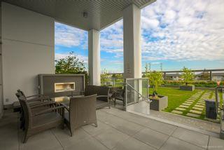 """Photo 29: 505 958 RIDGEWAY Avenue in Coquitlam: Coquitlam West Condo for sale in """"THE AUSTIN"""" : MLS®# R2598633"""