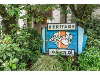 """Photo 19: 101A 301 MAUDE Road in Port Moody: North Shore Pt Moody Condo for sale in """"HERITAGE GRAND"""" : MLS®# R2082721"""