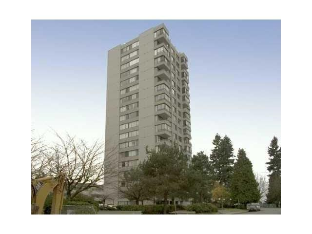 """Main Photo: 402 740 HAMILTON Street in New Westminster: Uptown NW Condo for sale in """"THE STATESMAN"""" : MLS®# V837484"""