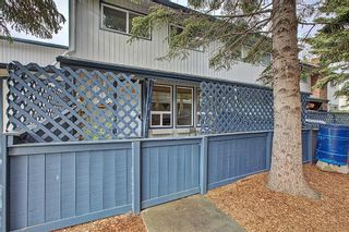Photo 20: 32 5315 53 Avenue NW in Calgary: Varsity Row/Townhouse for sale : MLS®# A1117193