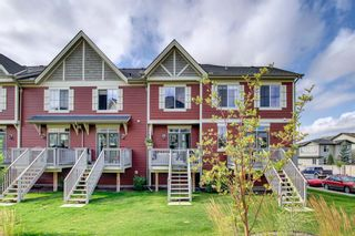 Photo 41: 1103 125 Panatella Way NW in Calgary: Panorama Hills Row/Townhouse for sale : MLS®# A1143179