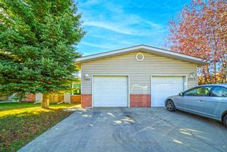 Photo 3: 3319 28 Street SE in Calgary: Dover Semi Detached for sale : MLS®# A1153645