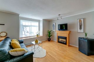 """Photo 2: 56 7488 SOUTHWYNDE Avenue in Burnaby: South Slope Townhouse for sale in """"Ledgestone I by Adera"""" (Burnaby South)  : MLS®# R2584372"""