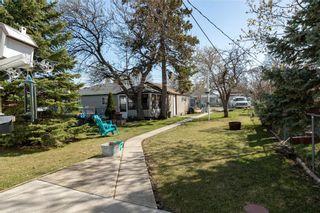 Photo 20: 544 Johnson Avenue East in Winnipeg: East Kildonan Residential for sale (3B)  : MLS®# 202111450