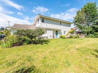 Photo 31: B 2425 1st St in COURTENAY: CV Courtenay City Half Duplex for sale (Comox Valley)  : MLS®# 843142