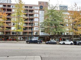 """Photo 19: 622 1330 BURRARD Street in Vancouver: Downtown VW Condo for sale in """"Anchor Point I"""" (Vancouver West)  : MLS®# R2618272"""
