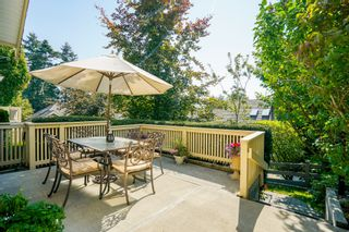 """Photo 47: 41 15450 ROSEMARY HEIGHTS Crescent in Surrey: Morgan Creek Townhouse for sale in """"CARRINGTON"""" (South Surrey White Rock)  : MLS®# R2301831"""