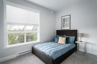"""Photo 12: 506 22315 122 Avenue in Maple Ridge: East Central Condo for sale in """"Emerson"""" : MLS®# R2495481"""