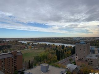 Photo 25: 1208 320 5th Avenue North in Saskatoon: Central Business District Residential for sale : MLS®# SK864301