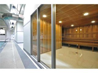 Photo 32: 2707 689 ABBOTT STREET in Vancouver: Downtown VW Condo for sale (Vancouver West)  : MLS®# R2519948