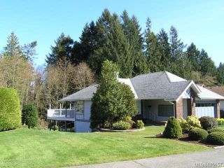 Photo 2: 3571 S Arbutus Dr in COBBLE HILL: ML Cobble Hill House for sale (Malahat & Area)  : MLS®# 635957