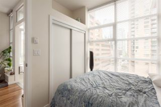 """Photo 10: 801 1205 HOWE Street in Vancouver: Downtown VW Condo for sale in """"ALTO"""" (Vancouver West)  : MLS®# R2270805"""