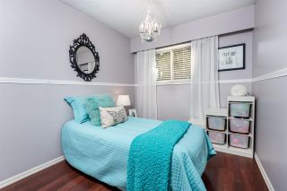 Photo 11: 3368 OXFORD STREET in Port Coquitlam: Glenwood PQ House for sale : MLS®# R2257533