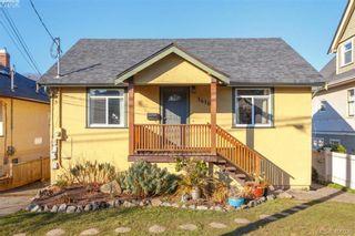 Photo 1: 1416 Denman St in VICTORIA: Vi Fernwood House for sale (Victoria)  : MLS®# 806894