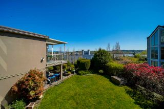 """Photo 2: 303 70 RICHMOND Street in New Westminster: Fraserview NW Condo for sale in """"GOVERNOR'S COURT"""" : MLS®# R2571621"""
