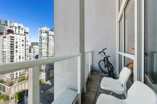 """Photo 15: 1213 933 SEYMOUR Street in Vancouver: Downtown VW Condo for sale in """"The Spot"""" (Vancouver West)  : MLS®# R2572582"""