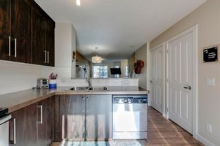 Photo 14: 113 ASPEN HILLS Drive SW in Calgary: Aspen Woods Row/Townhouse for sale : MLS®# A1057562