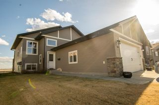 Main Photo: 54 Iron Wolf Boulevard: Lacombe Detached for sale : MLS®# A1103999