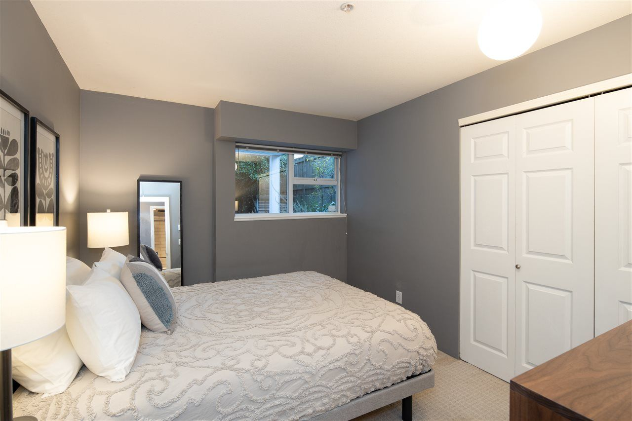 """Photo 11: Photos: 102 788 E 8TH Avenue in Vancouver: Mount Pleasant VE Condo for sale in """"Chelsea Court"""" (Vancouver East)  : MLS®# R2515993"""
