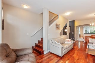 """Photo 4: 116 9088 HALSTON Court in Burnaby: Government Road Townhouse for sale in """"Terramor"""" (Burnaby North)  : MLS®# R2625677"""