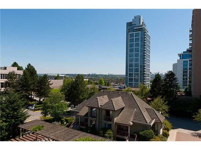 """Main Photo: # 503 4425 HALIFAX ST in Burnaby: Brentwood Park Condo for sale in """"Polaris"""" (Burnaby North)  : MLS®# V1016079"""