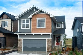 Main Photo: 155 Crestridge Hill SW in Calgary: Crestmont Detached for sale : MLS®# A1141363