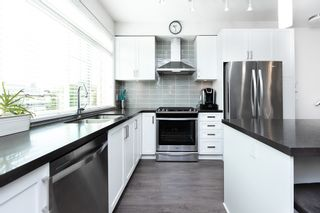"""Photo 6: 141 11305 240 Street in Maple Ridge: Cottonwood MR Townhouse for sale in """"Maple Heights"""" : MLS®# R2500243"""