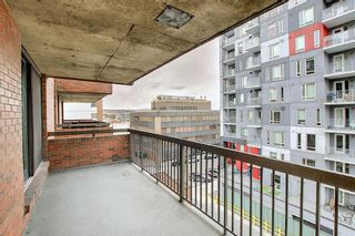 Photo 15: 504 1240 12 Avenue SW in Calgary: Beltline Apartment for sale : MLS®# A1093154