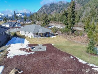 Photo 30: 7268 LAKEFRONT DRIVE in LAKE COWICHAN: Z3 Lake Cowichan House for sale (Zone 3 - Duncan)  : MLS®# 452002