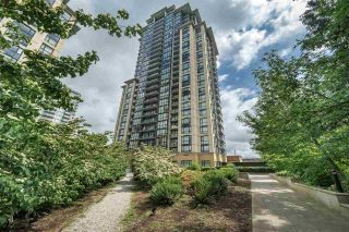 Photo 1: 1001 10777 UNIVERSITY DRIVE in Surrey: Whalley Condo for sale (North Surrey)  : MLS®# R2273354