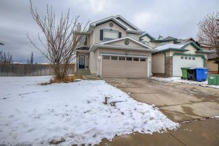 Photo 1: 16202 Everstone Road SW in Calgary: Evergreen Detached for sale : MLS®# A1050589