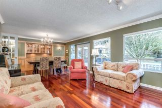 """Photo 6: 482 RIVERVIEW Crescent in Coquitlam: Coquitlam East House for sale in """"RIVERVIEW"""" : MLS®# R2548464"""