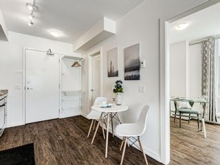 Photo 4: 801 450 8 Avenue SE in Calgary: Downtown East Village Apartment for sale : MLS®# A1071228