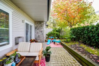 """Photo 28: 103 15298 20 Avenue in Surrey: King George Corridor Condo for sale in """"Waterford House"""" (South Surrey White Rock)  : MLS®# R2624837"""