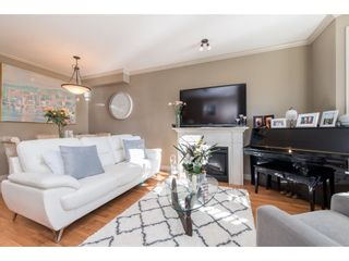 """Photo 5: 1 33321 GEORGE FERGUSON Way in Abbotsford: Central Abbotsford Townhouse for sale in """"Cedar Lane"""" : MLS®# R2438184"""