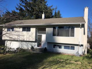 Photo 1: 450 Lutod Rd in : CR Campbell River South House for sale (Campbell River)  : MLS®# 865800