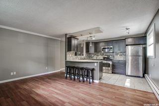 Photo 1: 102 2613 Broadway Avenue in Saskatoon: Avalon Residential for sale : MLS®# SK868345