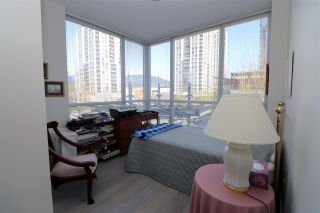 """Photo 11: 503 2978 GLEN Drive in Coquitlam: North Coquitlam Condo for sale in """"GRAND CENTRAL 1"""" : MLS®# R2569167"""