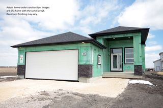 Photo 1: 44 Bartman Drive in St Adolphe: Tourond Creek Residential for sale (R07)  : MLS®# 202123635