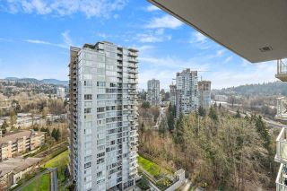 """Photo 15: 2107 651 NOOTKA Way in Port Moody: Port Moody Centre Condo for sale in """"SAHALEE"""" : MLS®# R2555141"""