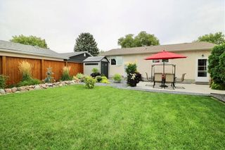 Photo 33: 62 Rizer Crescent in Winnipeg: Valley Gardens Residential for sale (3E)  : MLS®# 202122009