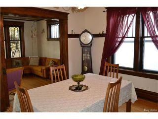 Photo 7: 633 Machray Avenue in Winnipeg: Sinclair Park Residential for sale (4C)  : MLS®# 1712458