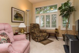 """Photo 4: 94 2533 152 Street in Surrey: Sunnyside Park Surrey Townhouse for sale in """"BISHOPS GREEN"""" (South Surrey White Rock)  : MLS®# R2026543"""