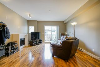 "Photo 7: 209 3888 NORFOLK Street in Burnaby: Central BN Townhouse for sale in ""PARKSIDE GREENE"" (Burnaby North)  : MLS®# R2561970"