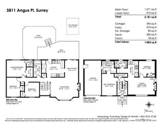 """Photo 20: 5811 ANGUS Place in Surrey: Cloverdale BC House for sale in """"Jersey Hills"""" (Cloverdale)  : MLS®# R2326051"""