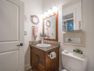 Photo 10: 4813 Bridgewood Close in : Na North Nanaimo Row/Townhouse for sale (Nanaimo)  : MLS®# 875555