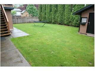 Photo 14: 2907 WILLBAND Street in Abbotsford: Central Abbotsford House for sale : MLS®# F1411535