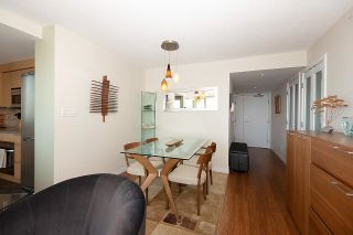 """Photo 12: 2701 1201 MARINASIDE Crescent in Vancouver: Yaletown Condo for sale in """"The Peninsula"""" (Vancouver West)  : MLS®# R2602027"""