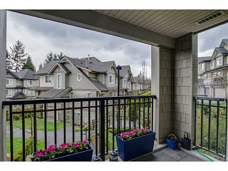 Photo 18: # 212 9233 GOVERNMENT ST in Burnaby: Government Road Condo for sale (Burnaby North)  : MLS®# V1055766